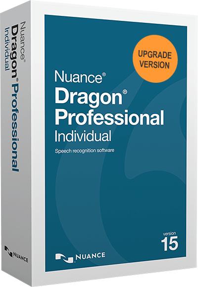 Dragon Professional Individual Upgrade