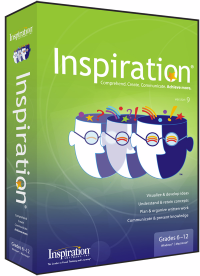 Inspiration Visual Learning Tool