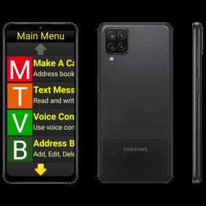 Bronze 10 phone