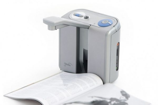 clear reader plus product