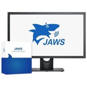 JAWS Multi User Licence