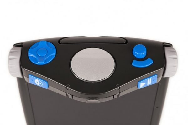 OmniReader controls