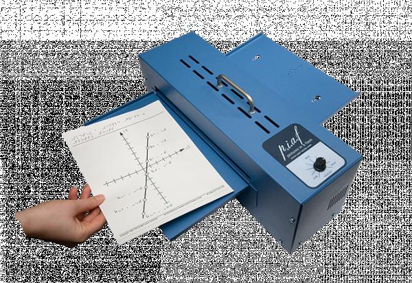 PIAF Tactile Image Printer