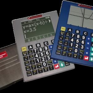 SciPlus Calculator Case