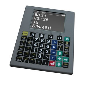 SciPlus 2200 Large Screen Calculator