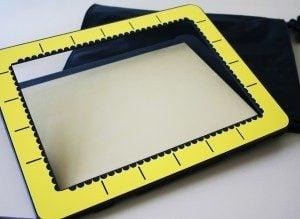 TactiPad Foil