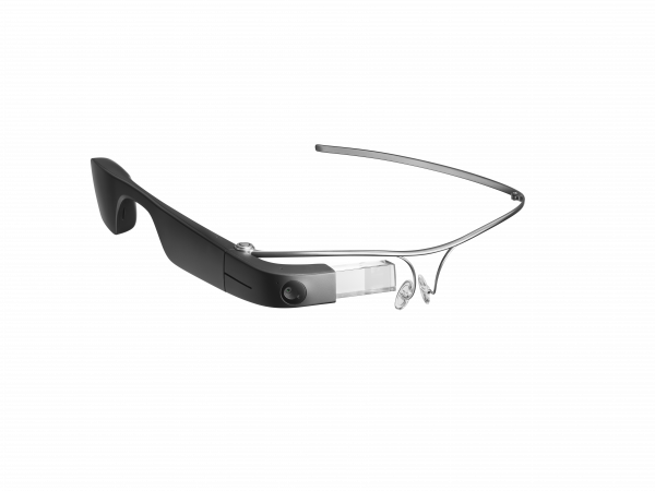 Envision Glasses side view