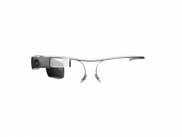 Envision Glasses Front view