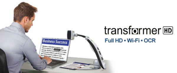 Transformer HD